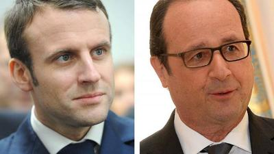 hollande-et-macron