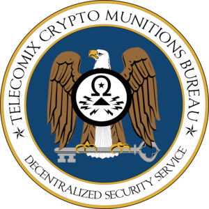 Crypto Munition Bureau