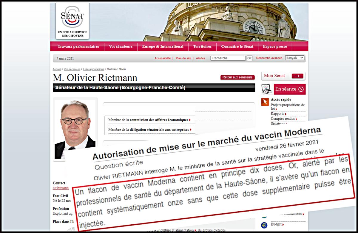 En Haute-Saône, on compte Monsieur! - Reflets