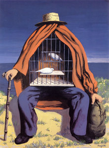 magritte-therapeute