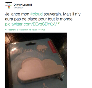 cloud souverain